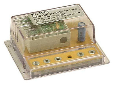 Busch 5964 NEW SPECIAL SWITCH RELAY • 18.04€