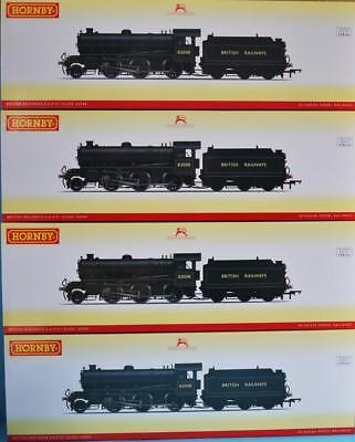 4x BRAND NEW EMPTY HORNBY LOCO BOXES LOCO BOX SPARES FOUR LOCO BOXES • 18.74€