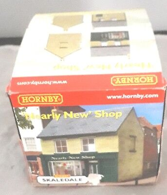 Hornby  Skaledale R9629  Nearly New Shop  Uncommon • 33.52€