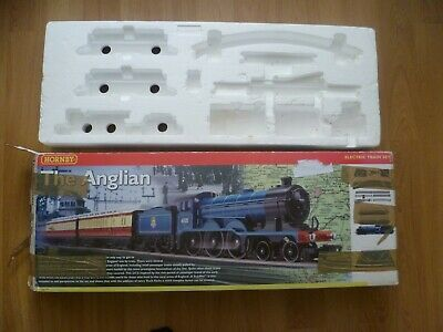 **empty Box** For Hornby R1089 'the Anglian' Set **empty Box**  • 5.70€