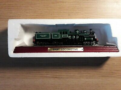 Shay Locomotive Model Train • 5.63€