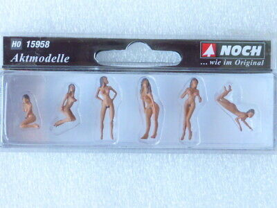 15958 Filles Nues Sexy Cabaret Pigalle Bronzer Noch  Neuf Echelle Ho 1/87 • 15.90€