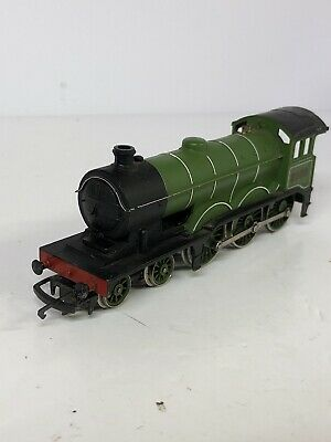 00 Gauge Hornby R150 Loco Train Stoped Working • 34.47€