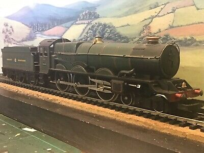 Lima G.W King Class.  6000 'KING GEORGE V'. Boxed • 41.69€