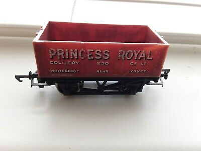 Hornby R090 Coal Mineral Wagon  Princess Royal   Unboxed • 3.36€