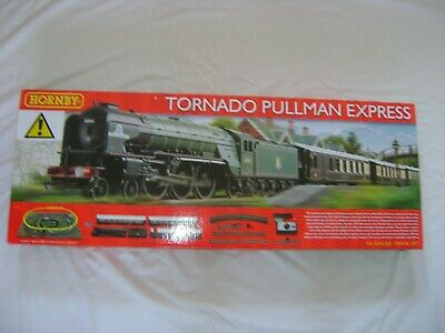 Hornby No. R1169 Tornado Pullman Express New Boxed • 150.14€
