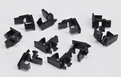 TOMIX JC19 N Scale Gauge Attelages 10 COUPLER ADAPTER Model Train Supplies - NEW • 4.90€