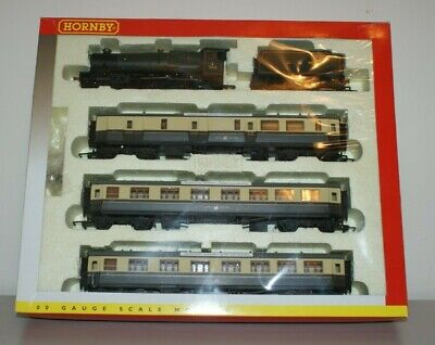 Hornby Great North Easternrailway Train Pack  Country Of Somerset 1004 Train • 45.60€