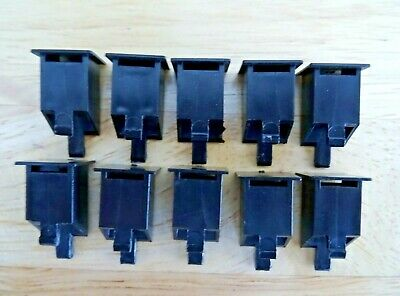 Vintage Triang Tt T28 Engine Shed Roof Vents X10 • 4.51€