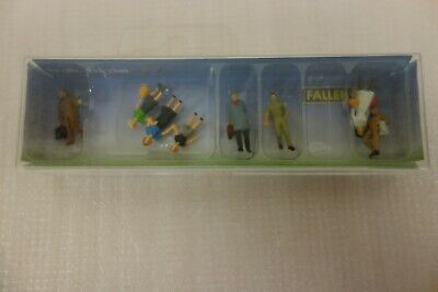 Personnages Faller 150502 HO 1/87 • 9€