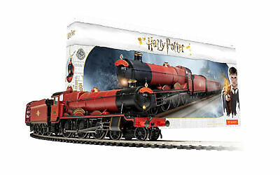 Hornby R1234 Harry Potter Hogwarts'Express Lot Train • 226.27€