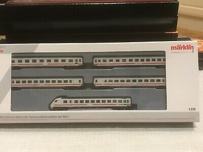 Model 87756 Intercity Car Set With 5 Cars/en/products/details/article/ • 194.50€