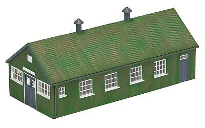 Hornby Ex-Barrack Rooms • 66.58€