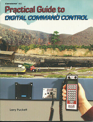 Practical Guide To DIGITAL COMMAND CONTROL • 18€