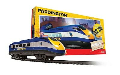 Hornby Junior R1247M Paddington Bear Lot Train - Neuf Pour 2019 • 41.53€