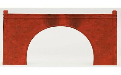 Hornby Skaledale Oo R8512 Double Brique Tunnel Portails • 23.89€