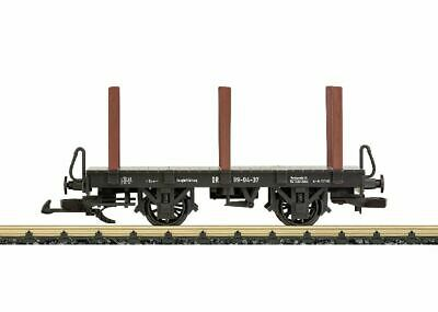 LGB 40554 Wagon Plat Le Dr IN Ep.iii Échelle 2m • 49.50€