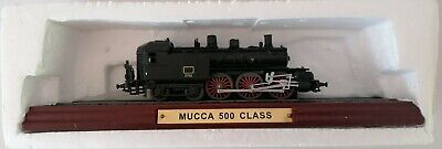 Atlas Editions Locomotive Collection  - 3904033 - Mucca 500 Class • 13.28€