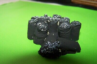 O Gauge Pair Of Coal Sack Stacks,painted • 3.11€