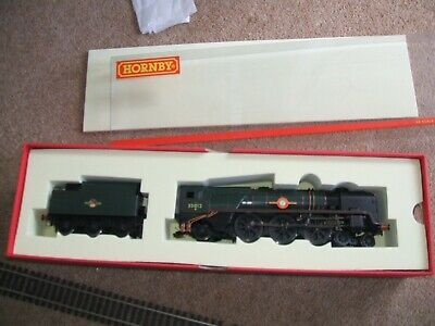 Hornby R1038 'united States Lines' Merchant Navy • 91.73€