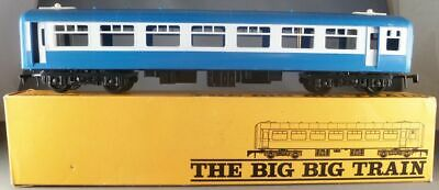 Tri-Ang Rovex The Big Big Train RV 257 Ech O Voiture Passagers Portière Ouvrante • 51€