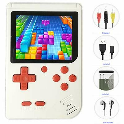 QINGSHE QS-3 Retro FC Handheld Game For Kids, Upgraded Arcade System...  • 38.70€