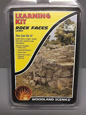 Woodland Scenics Rock Faces. • 19.82€
