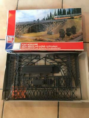 Jouef Train Pont Modulaire 1029 NEUF  • 35€