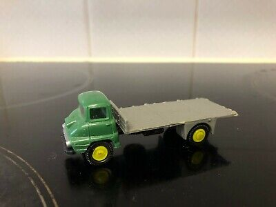 1/87 HO/00 Gauge EKO Spanish Flat Bed Truck Ford Thames • 4.50€