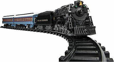 Lionel The Polar Express Train Set With Lights Sound 7-11824  • 332.93€