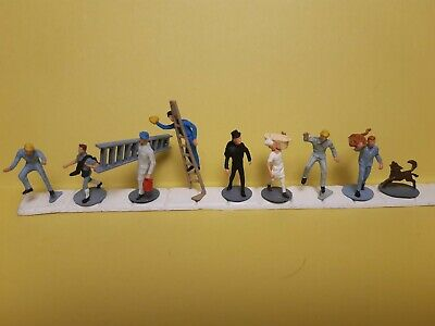 Figurines Faller Pour Train Ho Ref 151013 Neuf  1:87  • 9€