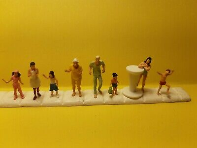Figurines Faller Pour Train Ho Ref 151052 Neuf  1:87  • 9€