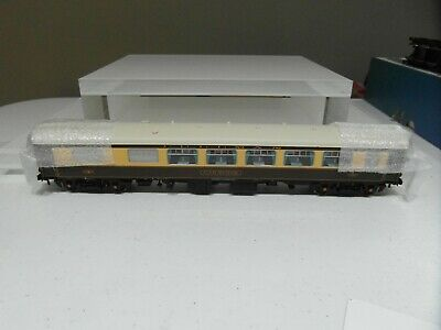 Bachmann Br Mk1 Sk Pullman Kitchen Second With Lighting Model: 39-300 • 40.41€