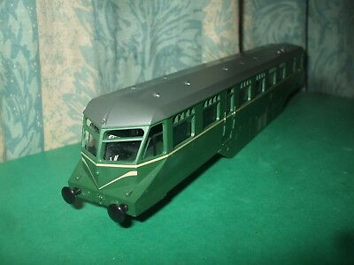 LIMA EX GWR GREEN RAILCAR BODY ONLY - No.W30W • 44.13€