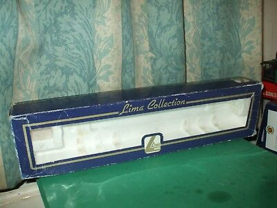LIMA BR CLASS 60 EMPTY BOX ONLY - No.2 • 17.04€