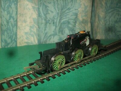 HORNBY LNER LNER J83 LOCO CHASSIS ONLY - No.10 • 43.46€