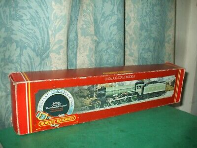 HORNBY LNER B17 CLASS EMPTY BOX ONLY - No.4 • 18.82€
