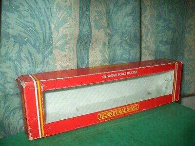 HORNBY LNER CLERESTORY COACH EMPTY BOX ONLY - No.1 • 7.88€
