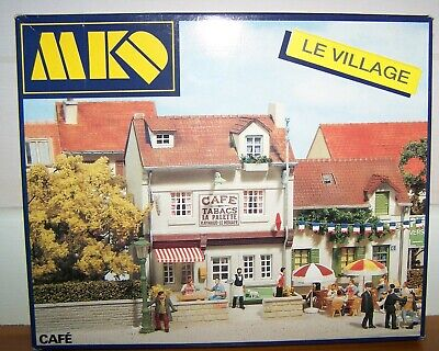 Mkd - Maquette Cafe • 15€