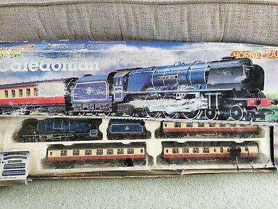 Used Hornby Train Sets • 27.71€