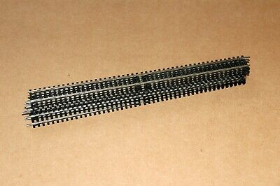 8 X Hornby R601 Double Straight - 00 Gauge Track  1:76 Scale - 335mm  Set 2 • 1.11€