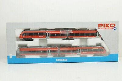 H0--PIKO - 59500 ESU-DIGITAL ..ET 442 Talent DB Moseltalbahn  ..OVP  ..C1 /34 • 156.98€