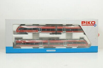 H0--PIKO - 59501-2 ESU-DIGITAL ..ET 442 Talent DB Moseltalbahn  ..OVP  ..C1 /32 • 155.10€