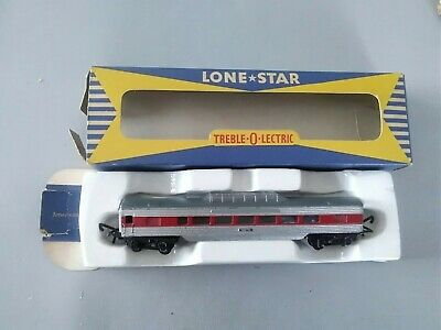 Lone Star Treble-o-lectric  • 15.80€