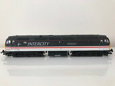 Lima 205013a5 Class 47 - 47835  Windsor Castle  Intercity Swallow Livery • 89.84€