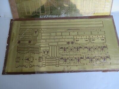 Gauge 1  Barrett Engineering GWR Syphon Etched Brass Kit 10mm Scale • 167.70€