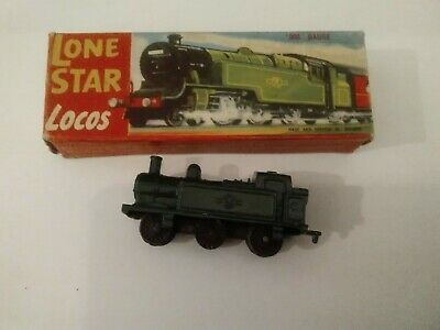 LONE STAR LOCOS(geen Unlined Early Issue)  • 26.07€