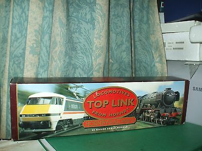 HORNBY TOP LINK LNER B17 CLASS EMPTY BOX ONLY - No.2 • 20.46€