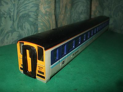 Dapol Class 155 Sprinter Regional Railways Blue Body Only - 57329 • 27.70€