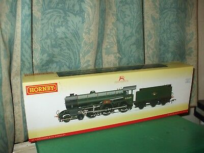 HORNBY SUPER DETAL LNER B17 CLASS EMPTY BOX ONLY - No.5 • 29.92€